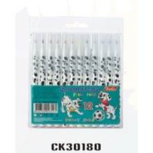 12PCS Mini Water Color Pens for Children Drawing