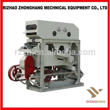 TQLQ Series Rizhao Grain Cleaner And Destoner Machine