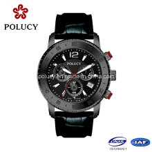 2016 Hot Selling Stainless Steel Quartz Watches Custom Logo Watch