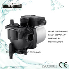 Boiler Feed Water Pumps