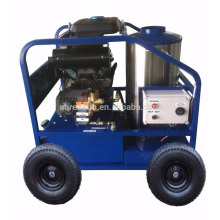 4000PSI 4.0GPM Gasoline Hot Water Pressure Washer