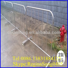 Temporary fence made by Hebei Anping Deming factory