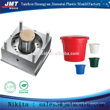 plastic injection industrial paint molds for bucket