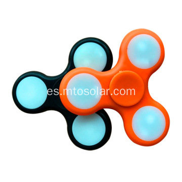Adulto Juguete de escritorio fidget finger spinning top
