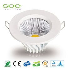 Ce rosh Ledd Downlight-lampa