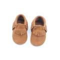 Top Selling Baby Nette weiche Walker Schuhe Mokassins