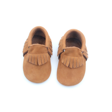 Top Jualan Baby Cute Soft Walker Shoes Moccasins