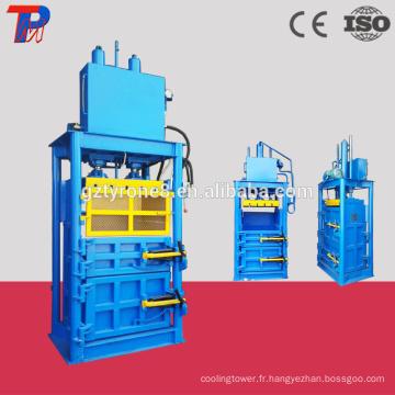 Presse à bouteille hydraulique à compression
