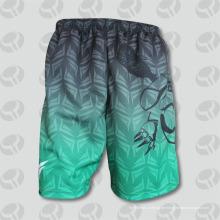 2015 benutzerdefinierte Full Sublimated Shorts