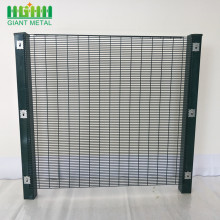 Cheap Prison Fence of 358 high Security Fence