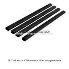 nova chegada 100% tubos de fibra de carbono 650mm jizz tubes youtube