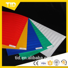 High Intensity Micro Prisamic Reflective Sheeting