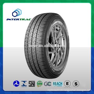 INTERTRAC brand car tyre 215/45R17 225/45R17