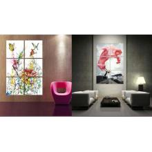 Блестящие современные искусства и ремесла