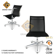 Modern Black Mesh formation chaise Design (maille de GV-EA105)