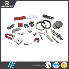 Direct factory crazy selling stationary permanent magnetic separator