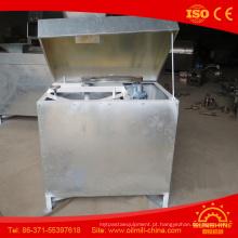 Máquina de descascamento da noz dura da máquina da casca da noz da boa qualidade 200kg