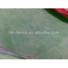 pantalla de ventana de fibra de vidrio blanca de alta calidad (fábrica de anping)