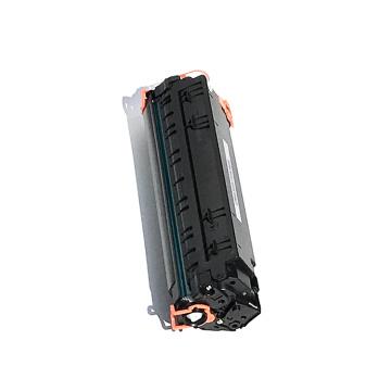 New toner cartridge for the printer CRG726