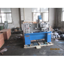Centre 1000mm Lathe Machine with Milling Drilling