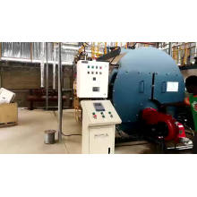 Diesel Oil Fired Steam Boiler For Textile Industry