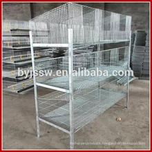 Trade Assurance Used Rabbit Cages For Sale