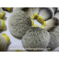 Silvertip Badger Brush Knots