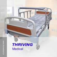 Hot Sale! 2-Function Manual Hospital Bed