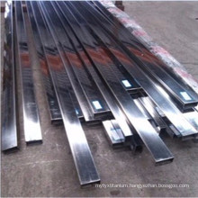 Condibe high quality 316 stainless steel square hollow pipe