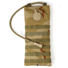 Military Molle System Hydration Bag with ISO Standard