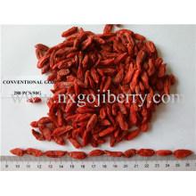 Ningxia getrocknete Goji Beeren 280 Stück / 50g