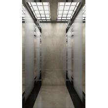 Gearless Machine Room Passenger Elevator