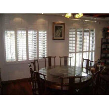 Home Wood Shutter (SGD-S-5665)
