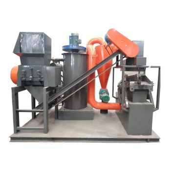 Cable Copper Wire Recycling Machines
