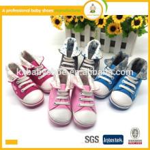 Vente en gros vente en gros vente chaude belle marque newborn chaussures de sport pour enfants bas prix