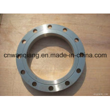 Plate Flange Stainless Steel Pipe Flange