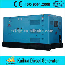 CE ISO 100kw silent type Diesel Generator Sets powered by cummins