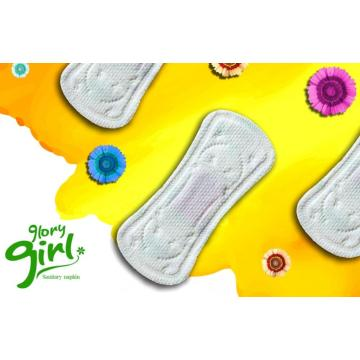 Wingless Pantyliner Herbal voor dames