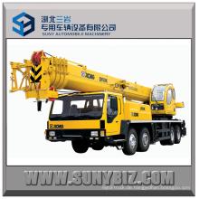 XCMG 60 Ton Hydrauic Truck Kran Qy60k