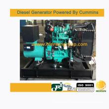 32KW/40KVA Powered by Cummins Diesel Generator