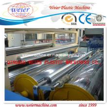 Máquinas de extrusão de filme de dupla camada / camada de três camadas 1000mm