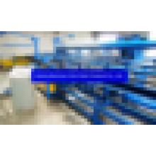 2016 cup chain making machine