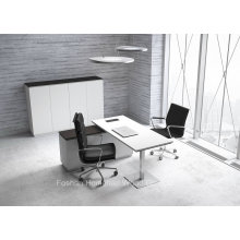 Modern Manager Executive Desk pour mobilier de bureau (HF-ZTMF2111)
