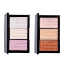 Pigment Makeup Shimmer Highlighter Powder
