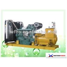Générateur diesel 300KW Alimenté par Wudong Engine
