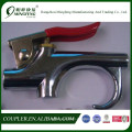Thumb Lever Style Safety Air Blow Gun Nozzle