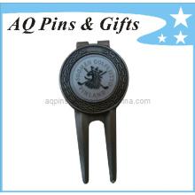 Profesional Golfista Golf herramienta con marcador de bola (Golf-01)