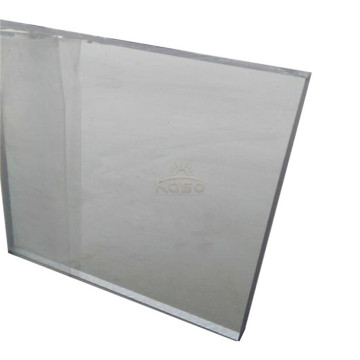 4x8 Kunststoffplatten Clear Sheets PC-Folie