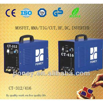 MOSFET cutter