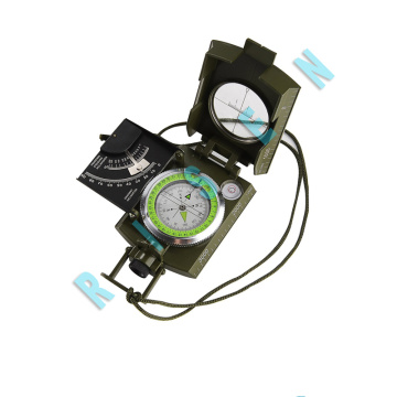 2017 Survival Camping Compass / Militärkompass / Brunton Compass